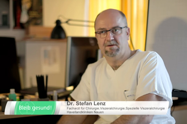 Adipositaszentrum Havelland - Ambulantes Therapieprogramm